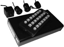 Concept SVC360 360 Degree Surround View 4-Channel DVR System