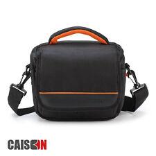 DSLR Camera Case Shoulder Bag For NIKON D7500 D7200 D5600 D5500 D3400 D3300