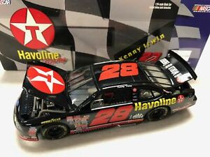 KENNY IRWIN 1999 TEXACO HAVOLINE 1/24 ACTION DIECAST CAR 1/10,008