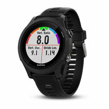 Garmin Forerunner 935 Multi Sport GPS Watch - Black Brand New Sealed Box