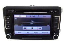 10 11 12 OEM Jetta Passat Golf GTI EOS OEM Radio Stereo 6 CD Changer RCD-510 OEM