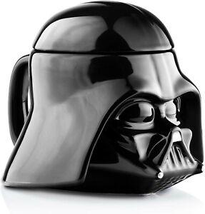 Star Wars - Darth Vader Mug - NEW IN BOX - Removable Lid