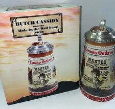 Butch Cassidy Stein in Budweiser Outlaw Series CS522