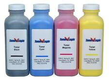 4-Color Toner Eagle Refill Kit for HP 4650dn 4650dtn 4650hdn 4650n +4 Chips