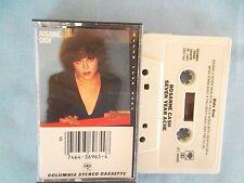 Rosanne Cash - Seven Year Ache - Cassette