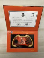 Playstation 2 Street Fighter 15th Anniversary Controller NEW Open Box Untouched