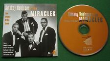Smokey Robinson & The Miracles The Tracks Of My Tears inc Tears Of A Clown + CD