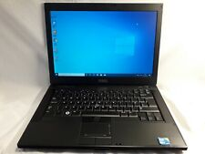 Core i5 Dell Latitude E6410 Laptop. 2.6GHZ, 8GB, 240GB SSD, 1280 x 800 HD Screen