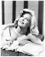 CLEO MOORE great portrait still - (y017)