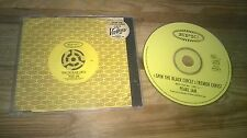 CD rock Pearl Jam-SPIN the Black Circle (2) canzone MCD Sony Music Epic SC