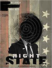 Right State TP, Johnson, Mat, Excellent Book