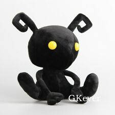 Kingdom Hearts Plush Toy Shadow Heartless Soft Doll Black Ant Stuffed Kids Gift