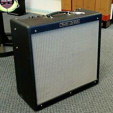 """1999 Fender Hot Rod DeVille 410 60-watt 4x10"""" Tube Combo Amp! Tone Monster!!!!!"""