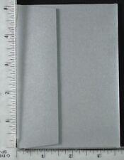 "Metallic Invitation Envelopes A1, 3.5 X 5"", PK of 10"