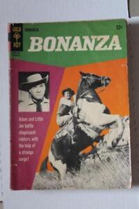 Bonanza (Gold Key)  18 VG SKUC25457 25% Off!