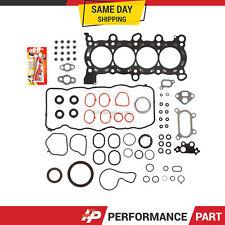 Full Gasket Set for 06-11 Honda Civic EX DX GX LX 1.8L SOHC R18A1 R18A4