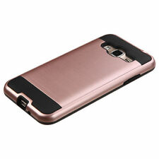 Glossy Metal Mobile Phone Fitted Cases