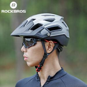 RockBros Breathing Bicycle Helmet EPS Fully Moulded Multi-colour Head Helmet