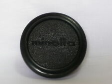 Genuine Minolta 57mm Push On Front Lens Cap for 55mm Front Rokkor from Japan F/S