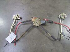 Ferrari 355 Spider, RH Window Regulator Assembly, With Motor, P/N 63645200