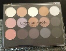 Paul Mitchell Ultimate Face Pro Beauty Pallete: Shadow Collection