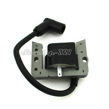 Ignition Coil For Tecumseh LV148A LV195EA LEV120 OVRM105 OVRM120 TVS TNT EVC