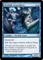 4x Merfolk Seastalkers MTG Zendikar NM Magic Regular