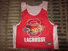 Chaparral Firebirds High School CHS Lacrosse Team nike Jersey Medium M