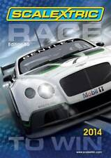 Scalextric Catalogue 2014 Scalextric C8177