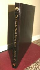2013 Signed by Boyd K. Packer Limited Leather Life Art Work Lds Mormon Rare