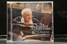 Charles Aznavour & The Clayton-Hamilton Jazz Orchestra - Same