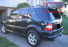 MERCEDES - BENZ ML W163 1998-2005 REAR ROOF SPOILER NEW !!!