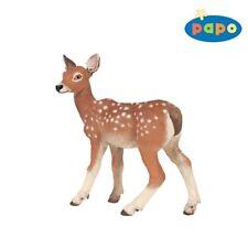 Wildtier-Spielfiguren mit 6