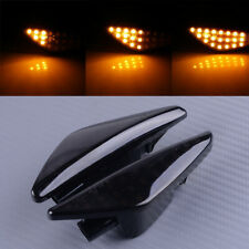 2x Fender Side Marker Indicator Turn Signal Light fit for BMW X3 E70 X5 E71 X6