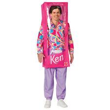 Adult Ken Barbie Box Costume Accessory