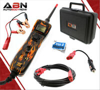 Power Probe III Circuit Test Kit - PP319 in Flames