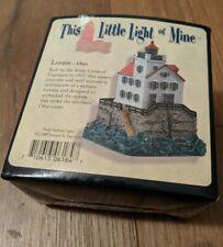 This Little Light Of Mine Lorain Ohio Lighthouse Harbour Lights