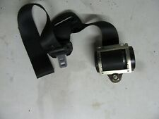 GENUINE MINI ONE & COOPER 2001-2007 FRONT N/S LEFT SIDE SEAT BELT 530079002