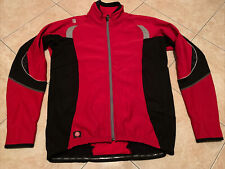SPORTFUL Giacca Invernale Windstopper Unisex Ciclismo/MTB TG.XL