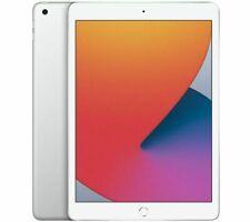 APPLE IPAD 2020 SERIE 8 32GB Wi-Fi 10.2 MYLA2TY/A SILVER Tablet garanzia Italia