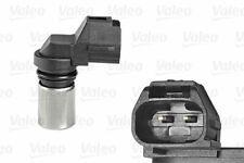 Crankshaft Pulse Sensor FOR VOLVO S80 2.0 10->13 CHOICE1/2 Saloon Diesel Valeo