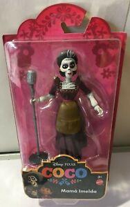 Disney Pixar Coco Mama Imelda  6 inch Figure Mattel 2017  New