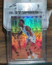 12-13 Fleer Retro Precious Metal Gems Michael Jordan #98PM23 BGS 9 Mint /50 PMG