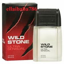 WILD Stone Ultra Sensual After Shave Lotion - 50 ML