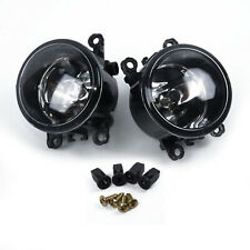 Fog Lights Left Bulbs Accessories Parts ABS H11 For Suzuki SX4 Swift Jimny
