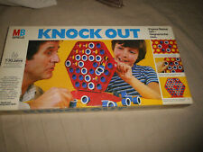 Knock Out - MB