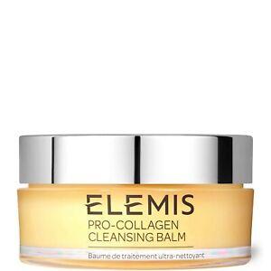 elemis pro collagen cleansing balm 100g NEW