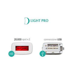 Ricambio lampada HR D Light Pro Epilazione 20000 Spot