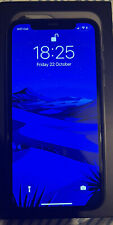 Apple iPhone 11 - 64GB - Black (Three) A2221 (CDMA + GSM) Check Description!
