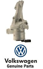 VW Beetle Jetta Rabbit Secondary Air Injection System-Control Valve Genuine VW